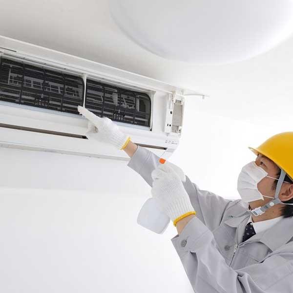 limpeza de ar condicionado curitiba
